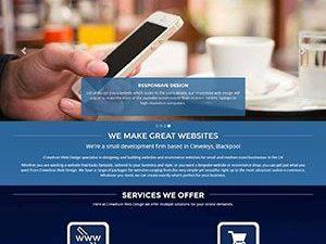 Web Agency WordPress Theme