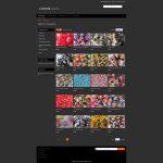 Magento 2 - Shop page