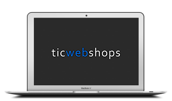 platform ticwebshops laptop