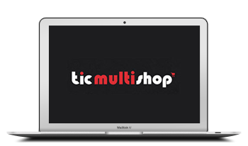 tic multishop laptop