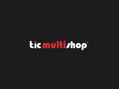 tic multishop logo